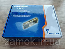 Циліндр Mul-T-lock 80t 35*45t, фото 3