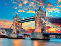 """Фотообои """"Лондон. Тауэрский мост"""" 350грн./кв.м."""