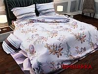 """Семейный набор хлопкового постельного белья из Бязи """"Gold"""" №152814AB Черешенка™"""