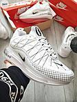 Чоловічі кросівки Nike Air Max 720-818 White (білі) - АРТ:286TP, фото 6