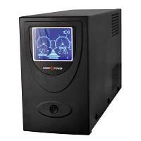 Источник бесперебойного питания UL850VA LCD (AVR) USB LogicPower (1456)