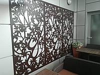 Декоративні панелі для стін 022 клен