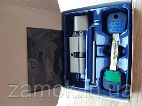 Серцевина Mul-T-lock integrator 62 31*31t