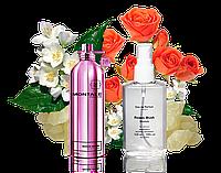 Аналог женского парфюма Roses Musk 110ml в пластике