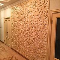 Декоративна панель МДФ