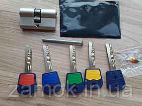 Серцевина MUL-T-LOCK Integrator 54 27*27, фото 3