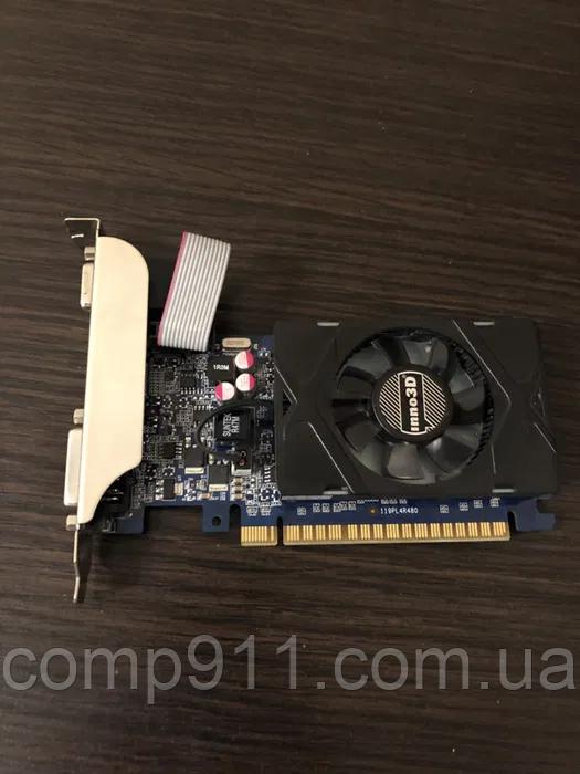 Видеокарта NVIDIA GeForce GT 610