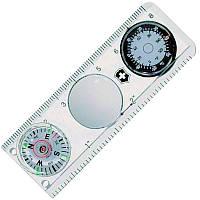 Компас Victorinox Swiss Precision Compas (6 функций), в блистере 4.0568.44