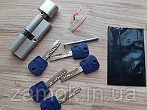 Циліндр MUL-T-LOCK Integrator80 40*40t, фото 3
