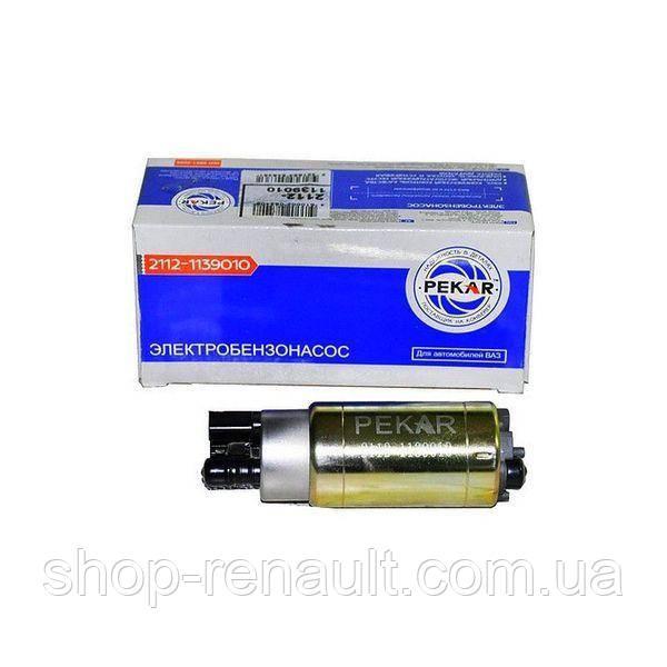 Бензонасос (топливный насос / вставка) без сетки Pekar 21121139010