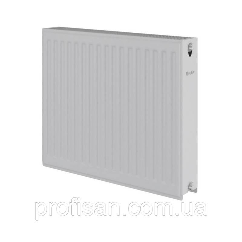 Радиатор стальной Daylux 22-К 500х500 боковое подключение