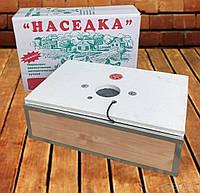 Домашний инкубатор для яиц Наседка 70 яиц с ручным переворотом Инкубатор бытовой