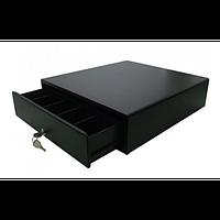 Денежный ящик HPC System HPC-13S-3P Bk 12V (2474)