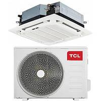 Кассетный кондиционер TCL TCC-24CHRA/U(SX)