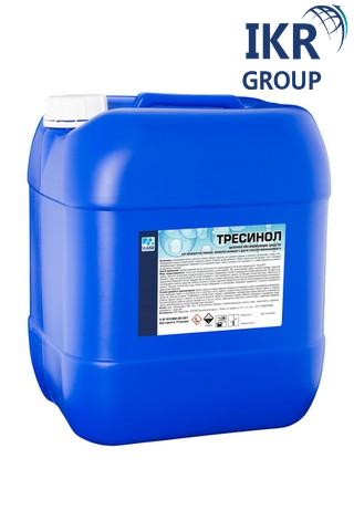 Моющее средство для оборудования в пищевой промышленности Тресинол