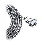 DB9(В)-3-DB9(В)-05 кабельная трасса (удлинитель), длина 3 метра, фото 2