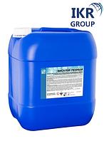 Щелочное (хлорное) моющее средство для промывки доильного оборудования Висхлор пенный