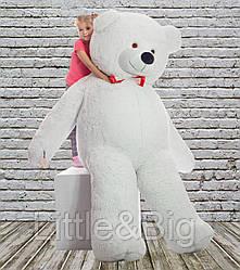 Плюшевый мишка  Белый 2 м 50 см