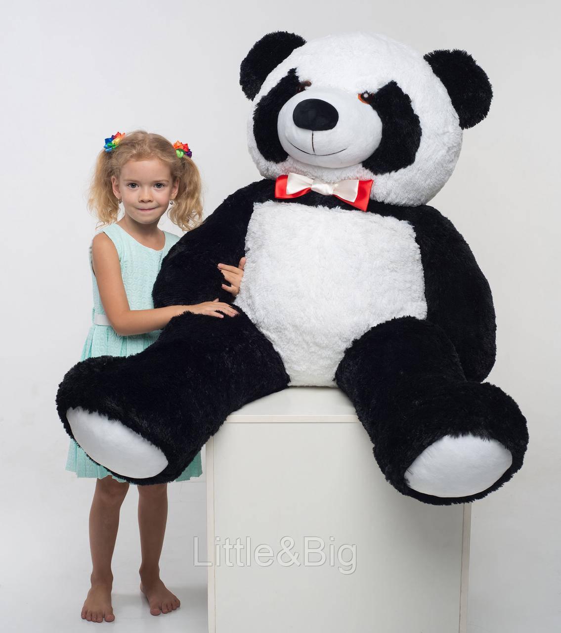Плюшевый мишка  Панда 165 см