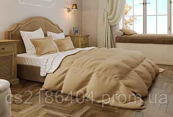 """Дерев*яне двоспальне ліжко Шик Галичина """"Кайлі"""""""
