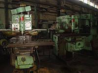 Станок вертикальный консольно-шпоночно-фрезерный 692Р, фото 1