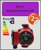 Насос GRUNDFOS UPS 25-40 130 циркуляционный для систем отопления (Польша)
