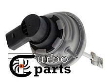 Актуатор / клапан турбіни Audi 1.6 TDI від 2009 р. в. - 775517-0002, 775517-0001, 03L253016T