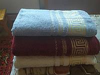 Банное полотенце 70 на 140. банний рушник 70 на 140