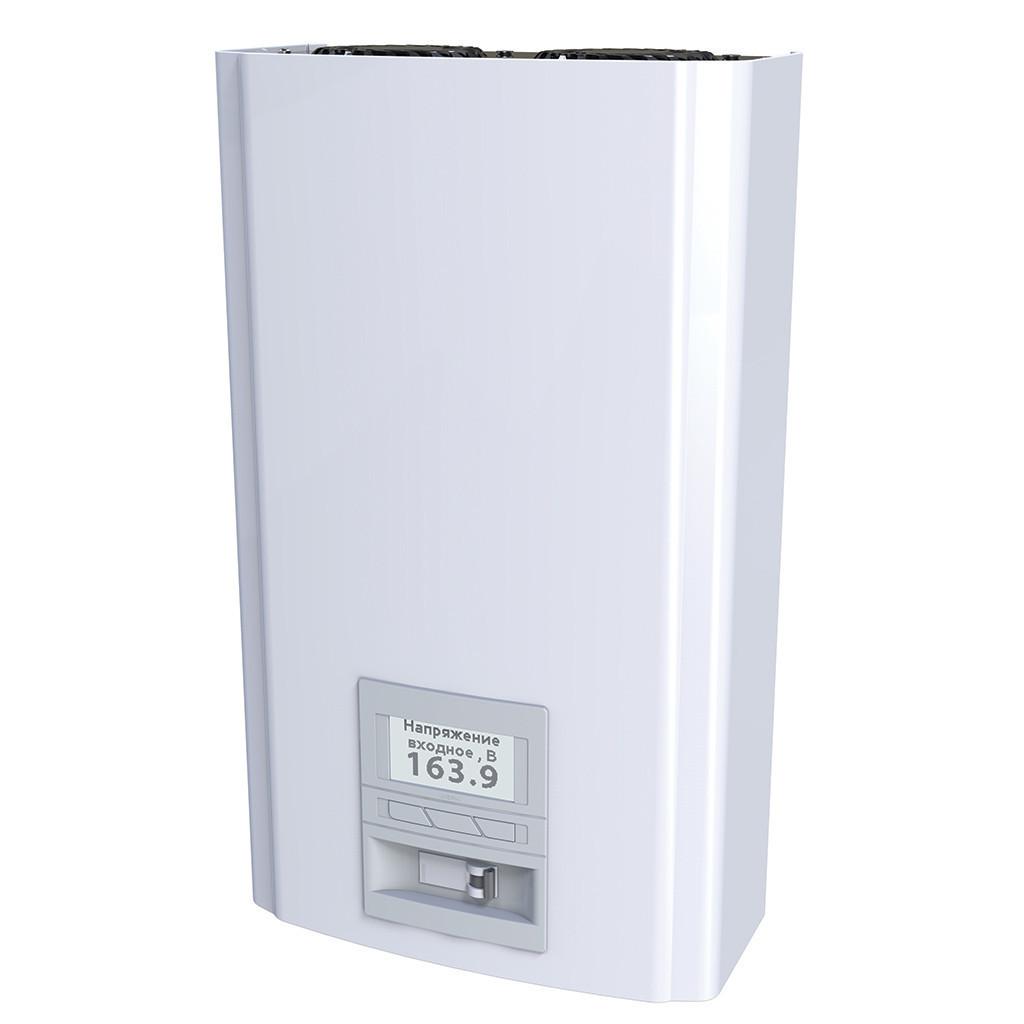 Стабилизатор напряжения однофазный бытовой Элекс Герц У 16-1-63 v3.0 - для дома, дачи, квартиры, офиса