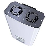 Стабилизатор напряжения однофазный бытовой Элекс Герц У 16-1-63 v3.0 - для дома, дачи, квартиры, офиса, фото 5