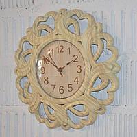 Часы на кухню Copper (25 см.)