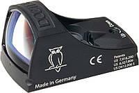 Прицел Docter DOCTERsight C Flat Grafit Black колиматорный точка-3,5мм (55760)