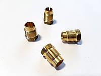 Гайка кріплення термопари в пілотній (запального) пальнику (аналог SIT 0.974.036)