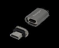 Магнитный переходник Essager micro-usb с магнитным коннектором Micro-USB
