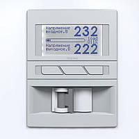 Стабилизатор напряжения однофазный бытовой Элекс Герц У 16-1-125 v3.0 - для дома, дачи, квартиры, офиса, фото 6