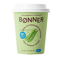 """Крем-суп гороховый классический, ТМ """"Bonner"""""""