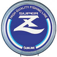 Леска Sunline SUPER Z HG 50м #1.5/0.205мм 3,15кг (1658.00.44)