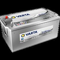 Акумулятори VARTA PROMOTIVE SHD