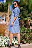 Модное платье в полоску, фото 6