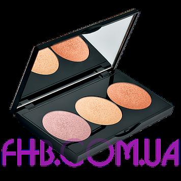 Палетка хайлайтерів Farmasi Highlighter Palette