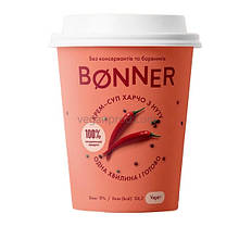 """Крем-суп Харчо из нута, ТМ """"Bonner"""""""