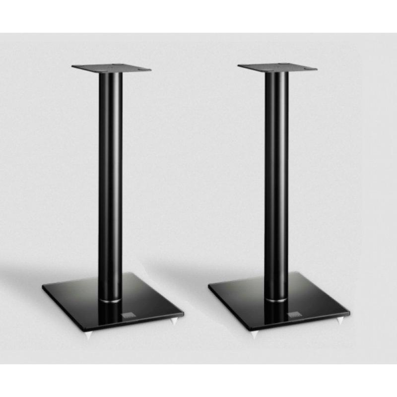 Опоры для стола в ресторан UNO, ножки для кафе бара из металлической трубы 6мм
