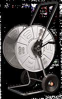 Тележка для шланга, 1/2 110м, ZINCATO, AG315 Bradas более 30 на рынке ЕС