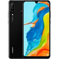 Мобильный телефон Huawei P30 Lite 4/128GB Midnight Black (51093PUS)