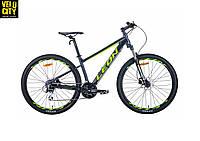 """Велосипед 27.5"""" Leon XC-80 2020, фото 1"""