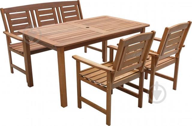 Садовая мебель Епп