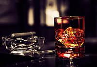 Лицензия на розничную торговлю алкогольными напитками и табачными изделиями
