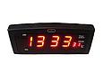 Настільні годинники Caixing CX 818 Зелені FC, фото 2
