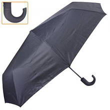 Зонт складной компактный автомат 55см 8сп