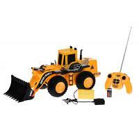 Радиоуправляемая игрушка Same Toy MOD Трактор с ковшом (F927Ut)